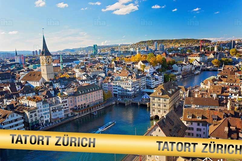 Krimidinner Tatort Zürich