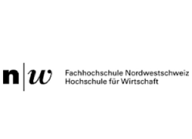 Fachhochschule Nordwestschweiz Hochschule für Wirtschaft Logo