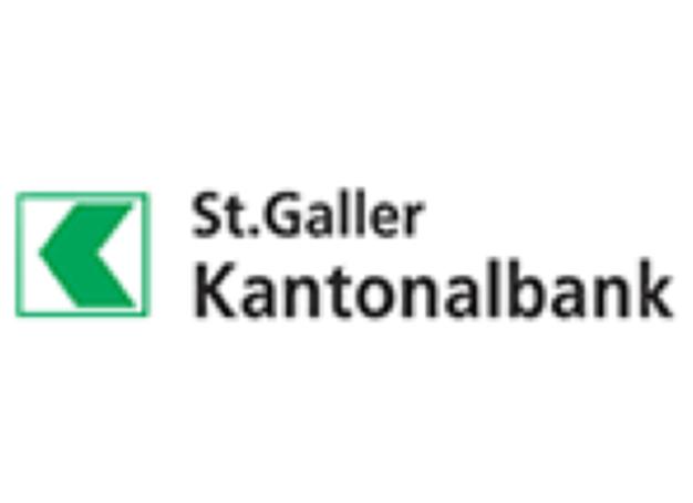 St. Galler Kontonalbank Logo