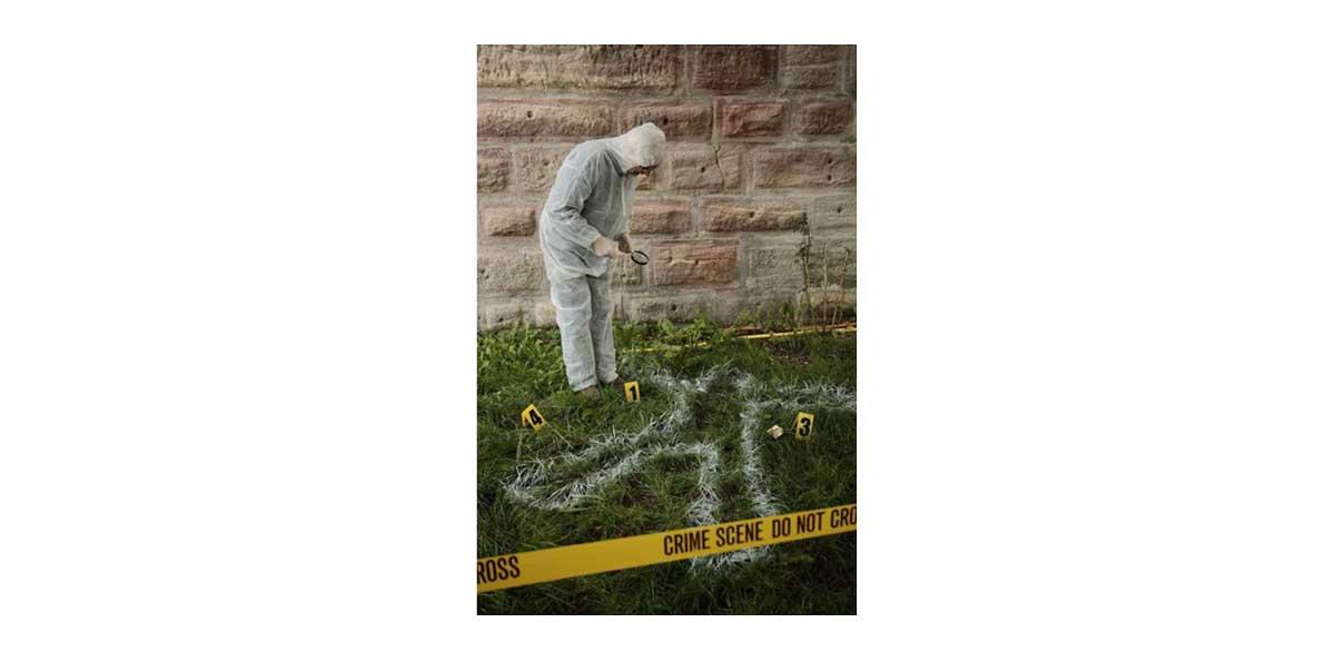 Mordfall in Bern: Hobby-Detektive ermitteln