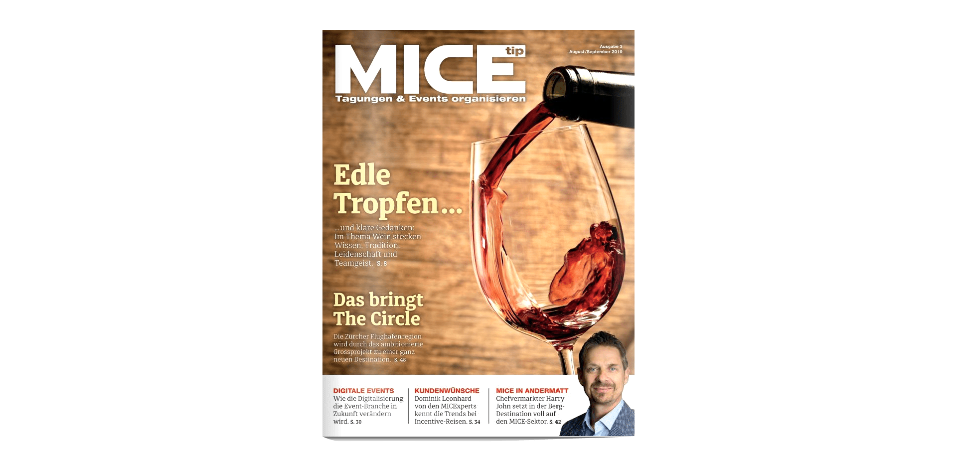 Mice-Magazin