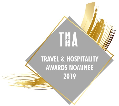 Logo des Travel-Hospitality-Awards-2019