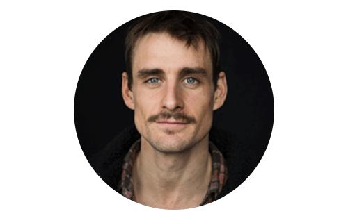 Stadt Krimi Schauspieler Andreas Ricci