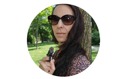 Stadt Krimi Schauspieler Barbara von Holzen