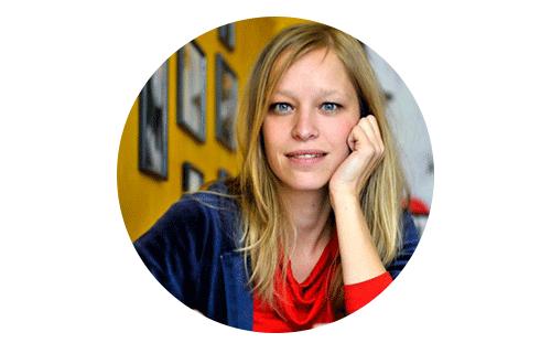 Stadt Krimi Schauspieler Camilla Landboe
