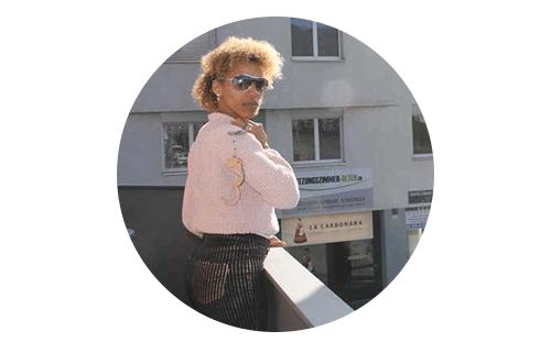 Stadt Krimi Schauspieler Ilona Kannewurf