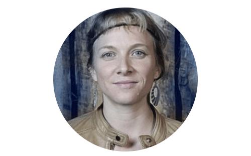 Stadt Krimi Schauspieler Lara Schawalder
