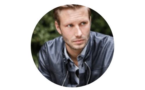 Stadt Krimi Schauspieler Matthias Salzmann