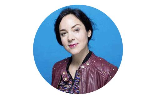 Stadt Krimi Schauspieler Nina Bradlin