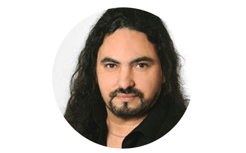 Stadt Krimi Schauspieler Omar Boukbal