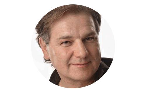 Stadt Krimi Schauspieler Pascal Parizot