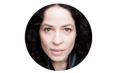 Stadt Krimi Schauspieler Raquel Forster