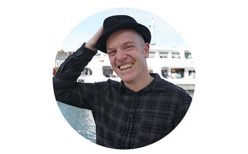 Stadt Krimi Schauspieler Roger Wicki