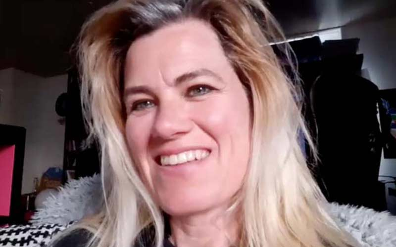 Online Krimi Schauspielerin